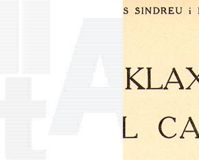 La klàxon i el camí (1931)