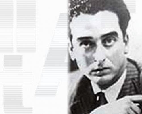 Francesc Trabal - Authors at lletrA - Catalan literature online