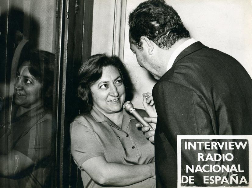 Llegat Vidal-Capmany. Facultat de Lletres URV