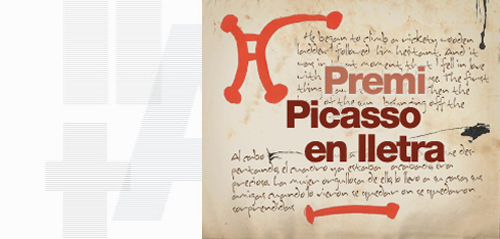 Picasso in words award