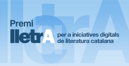2015 LletrA Prize