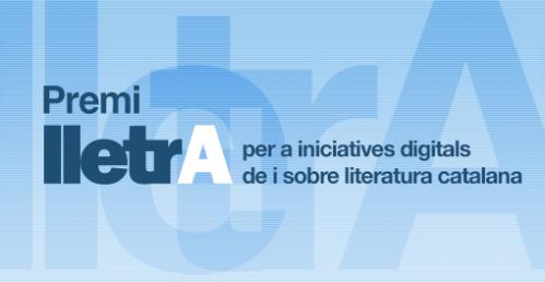 Premio Lletra 2016
