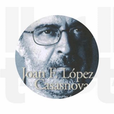 Joan F. López Casasnovas