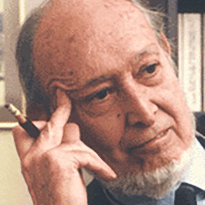 Josep M. Castellet