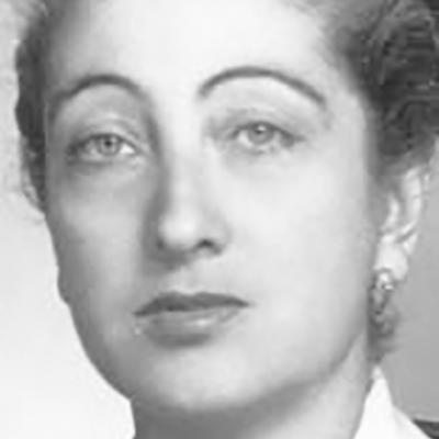 Maria Dolors Orriols