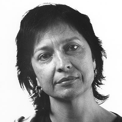 Anna Montero