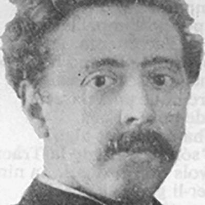 Josep Yxart