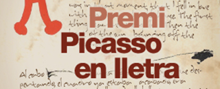 """Picasso in words"" award 2013"