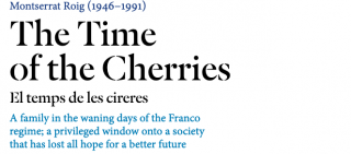 About The Time of the Cherries