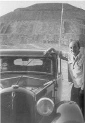 Avel·lí Artís-Gener, Tísner, a Mèxic