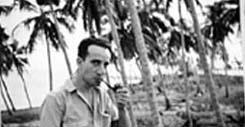 Joan Sales a la República Dominicana (1940).