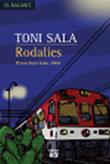 Toni Sala. Portada de Rodalies