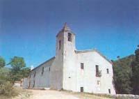 L'ermita de Santa Caterina
